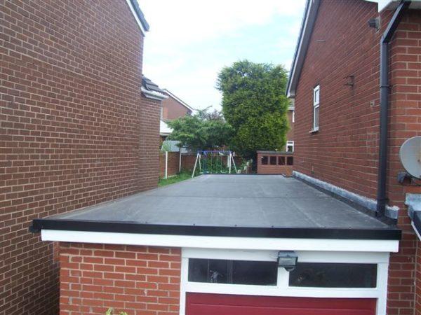 Flat Roof, Congleton